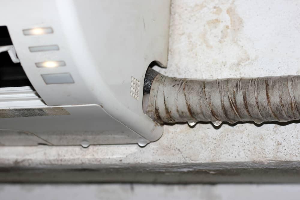 aircon-leak