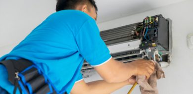 Is Aircon Servicing Really Required?