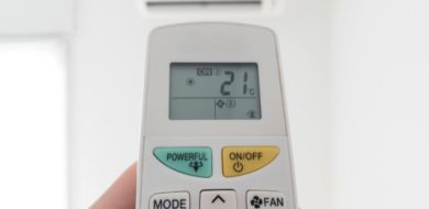 What is the Best Aircon Temperature Setting?